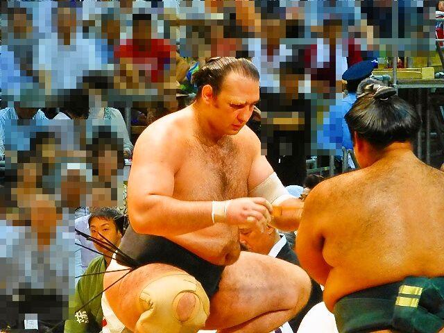 大相撲50加工