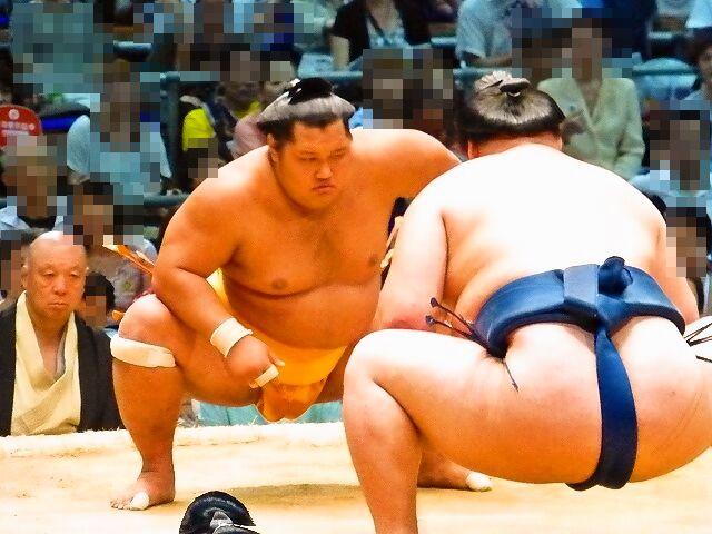 大相撲48加工