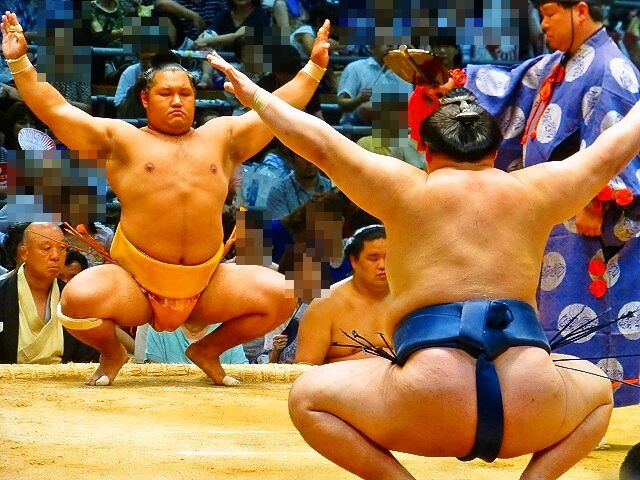 大相撲47加工