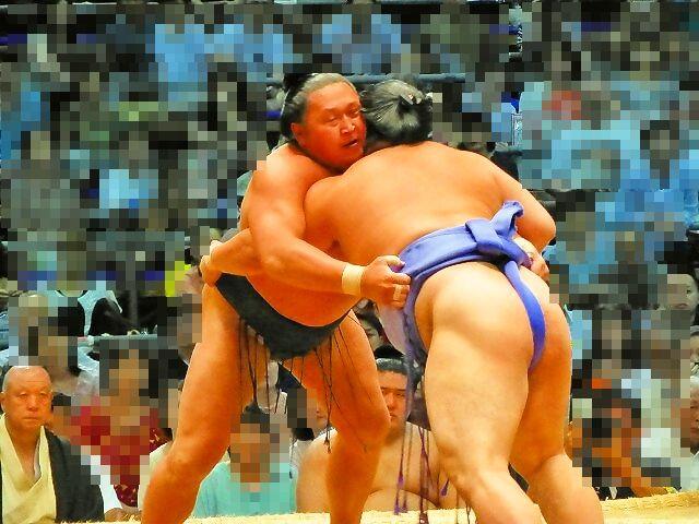 大相撲46加工