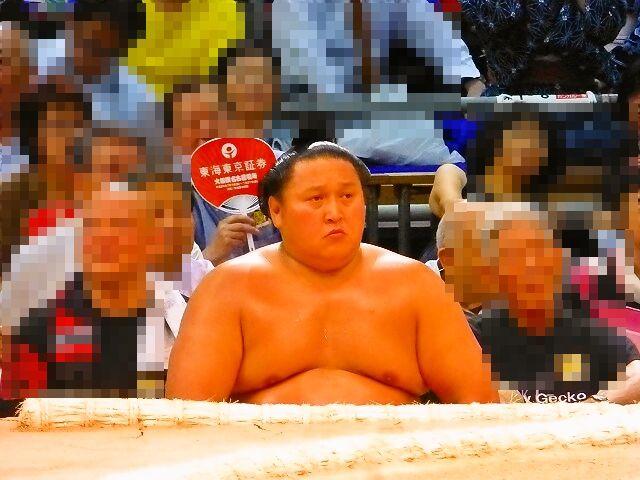 大相撲45加工