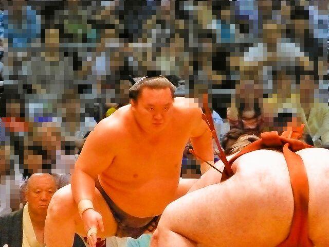 大相撲56加工
