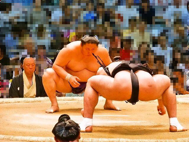 大相撲54加工