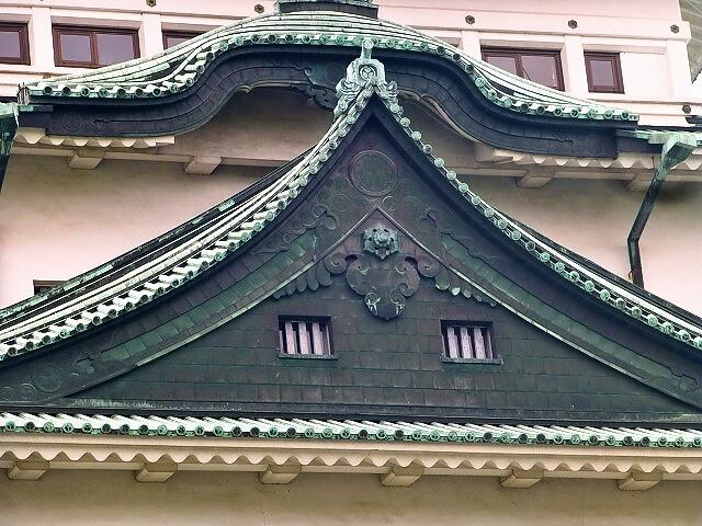 名古屋城7