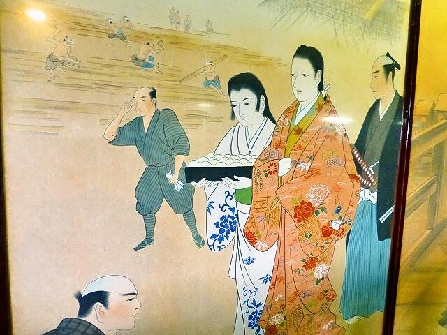 松江城17