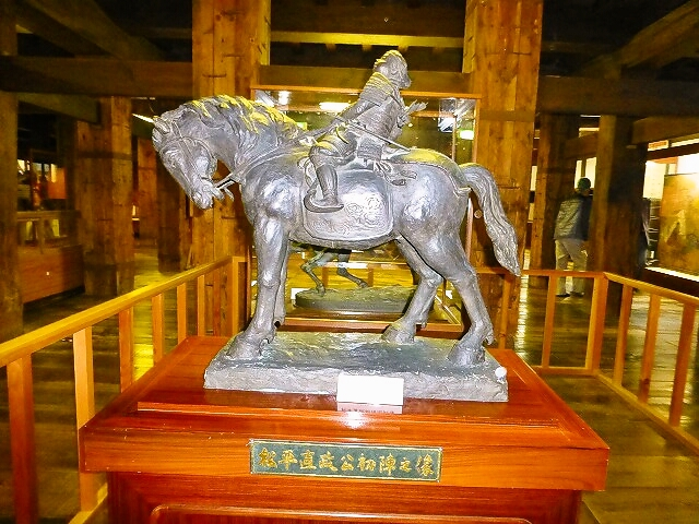松江城12