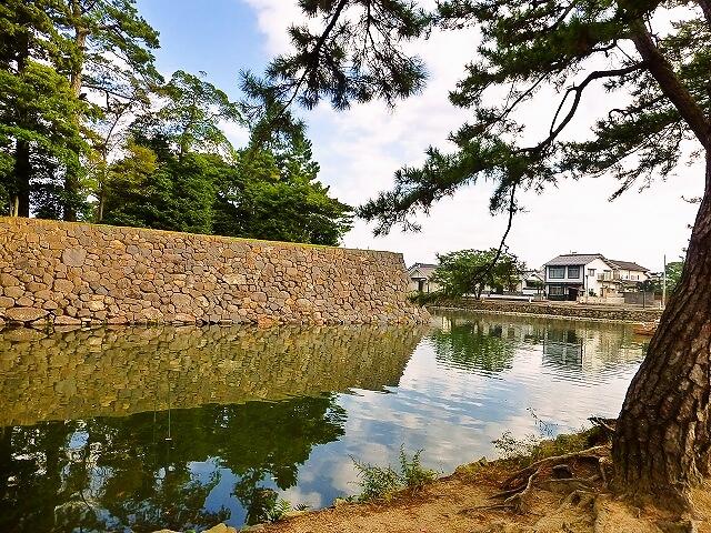 松江城30