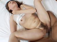 性欲の強い妻