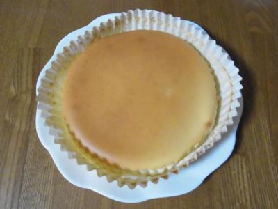 チーズガーデン五峰館(御用邸チーズケーキ)