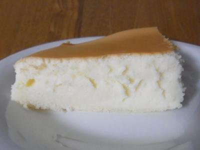 チーズガーデン五峰館(御用邸チーズケーキカット)