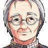 藤代のじいさん