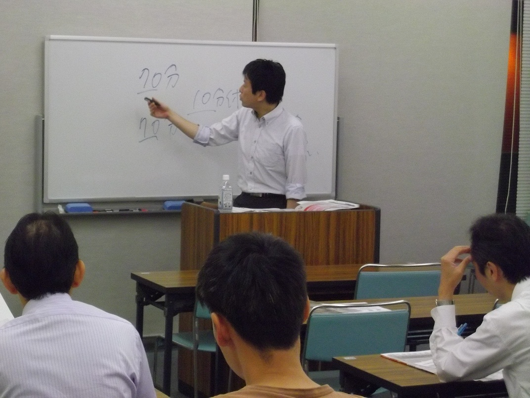 椛島先生3