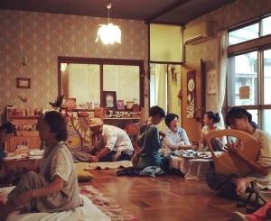 Blog_じゃんぐるカフェ