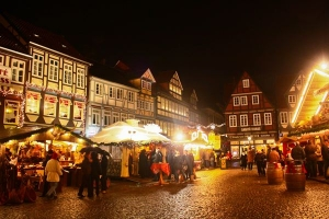 Blog_ドイツクリスマス
