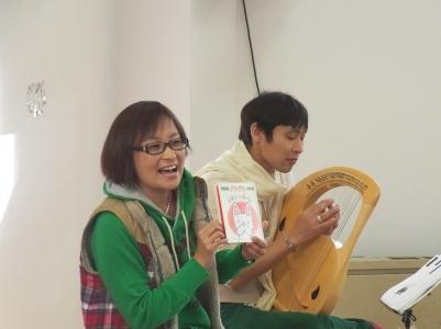 Blog_森田樹優さん