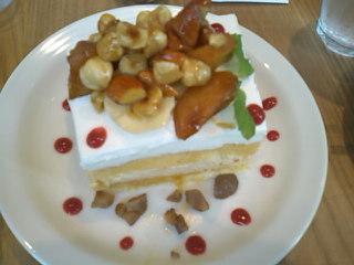 コラボケーキ1