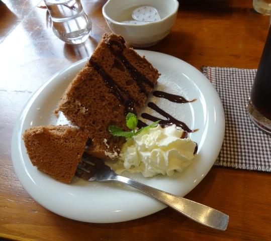 6 cake
