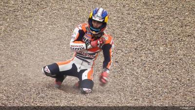 Pedrosa Sachsenring 2