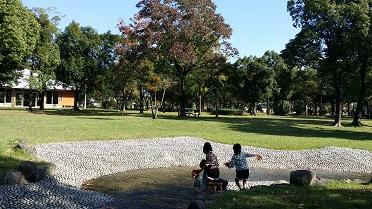 佐賀森林公園②