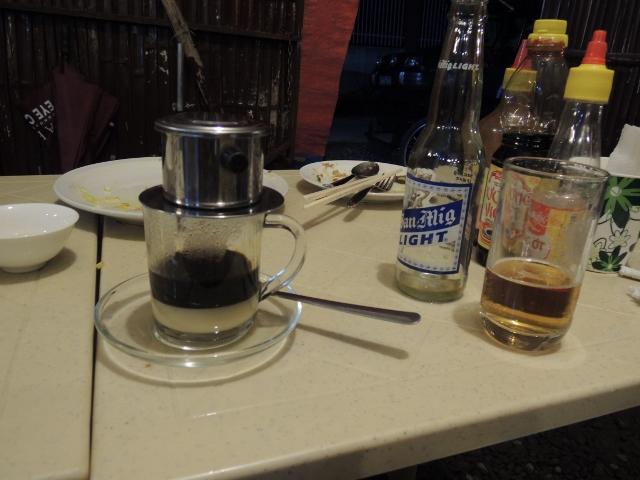 Saigonコーヒー (3)