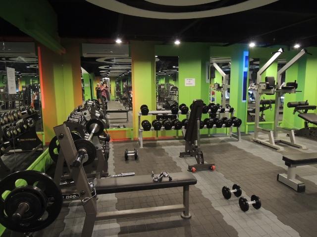 Gym (5)