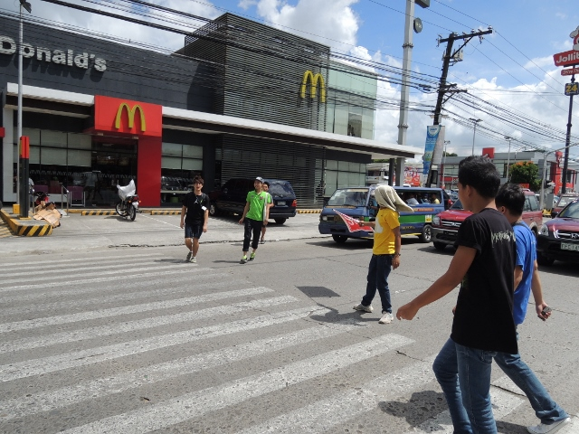 横断歩道 (7)