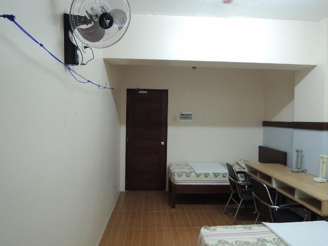 2人部屋 (2)