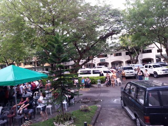 9-day Simbang Gabi (5)