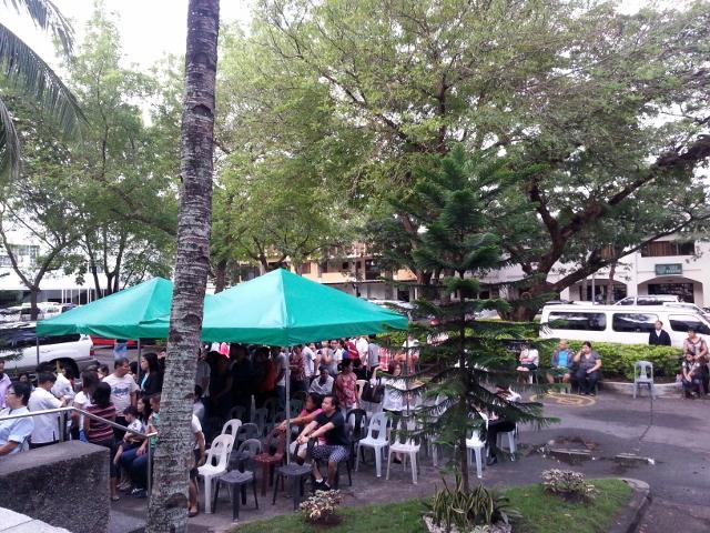 9-day Simbang Gabi (4)
