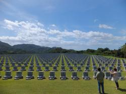 四国池田記念墓地公園
