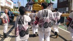 2014 新居浜太鼓祭