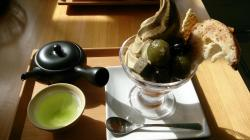 池川茶園 工房Cafe