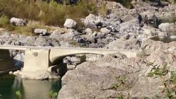 久喜の沈下橋