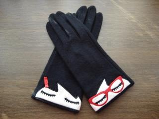 ルルギネス女の子の手袋lulugloves