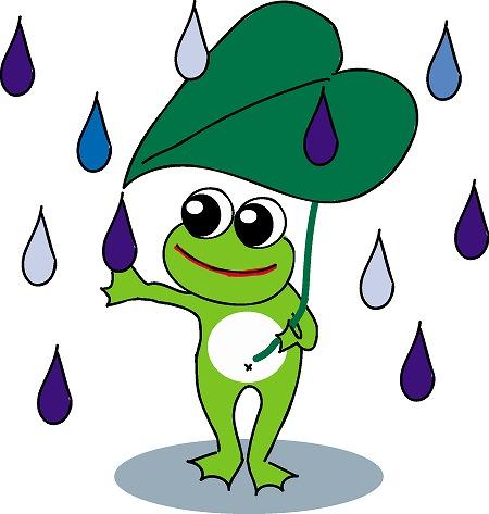梅雨 2211