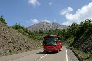 JR観光バス
