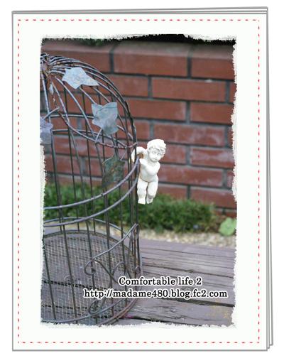 鳥かご&天使web用8月
