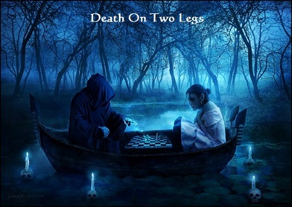 Death On Two Legs (Dedicated To ...) - Queen