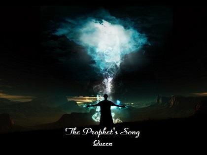 The Prophet's Song - Queen