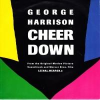 Cheer Down / George Harrison