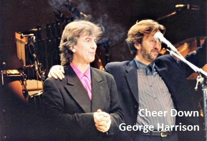 Cheer Down - George Harrison