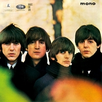 Beatles for Sale (Front Cover)