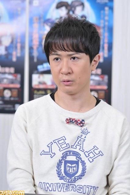 チョットオネエ風な杉田智和