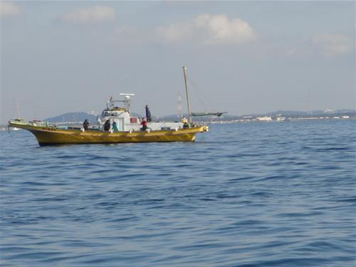 ゆとりの釣り船.JPG
