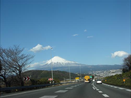 富士川辺りの富士山.JPG