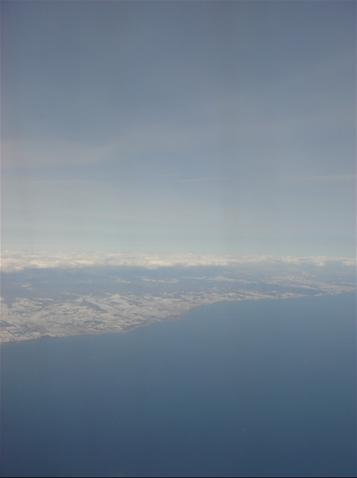 北海道が見えてきた.JPG