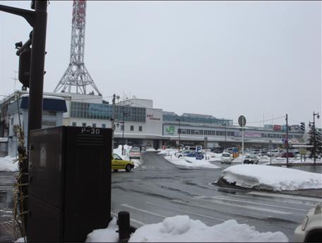 小雪舞う~.JPG