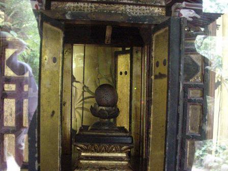 石手寺の石.jpg
