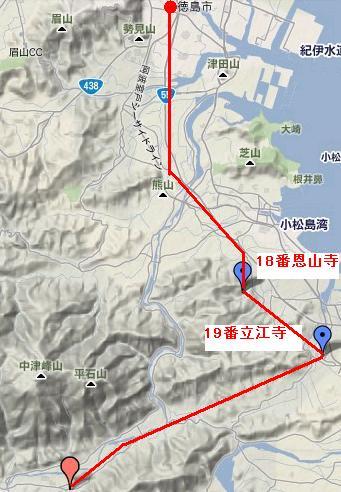 徳島⇒18⇒19⇒金子や.JPG