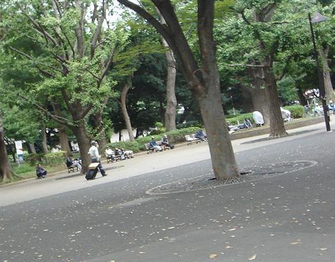 ホームレス達.JPG